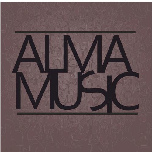 ALMA MUSIC's avatar