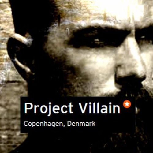 Project Villain's avatar