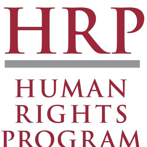 Human Rights Program at Harvard Law School's avatar