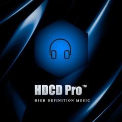 HDCD Pro™