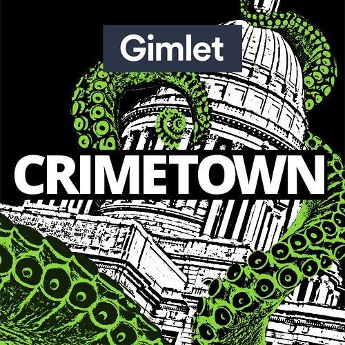 crimetown's avatar