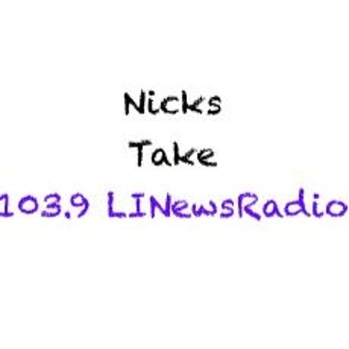 Nicks Take's avatar