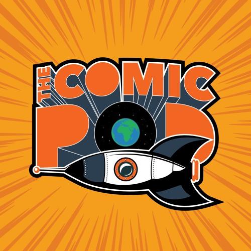 The Comic Pod's avatar