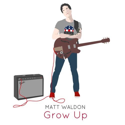 MATT WALDON's avatar