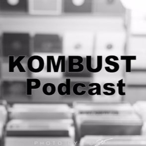 Baecker § Bampton KOMBUST Podcast's avatar