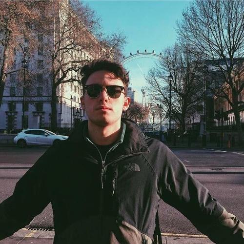 Matt Griffiths's avatar