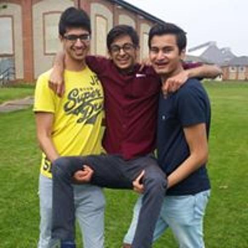Azeem Raj's avatar