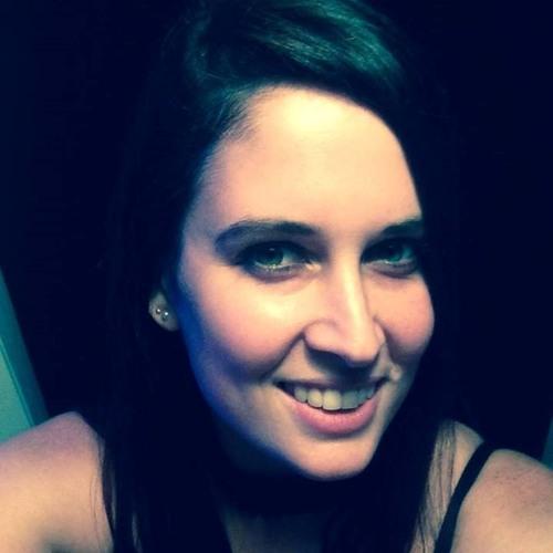 Chantelle Jeanine's avatar