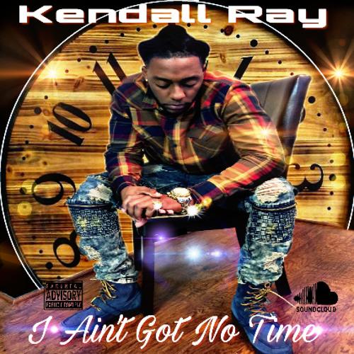 Kendall Ray's avatar
