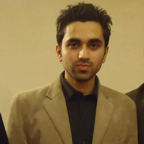Yasir Ali's avatar