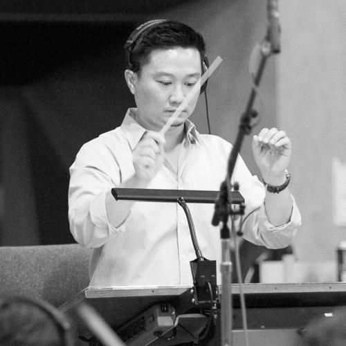 Alex Lu Music's avatar