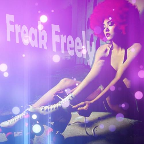 FreakFreely's avatar