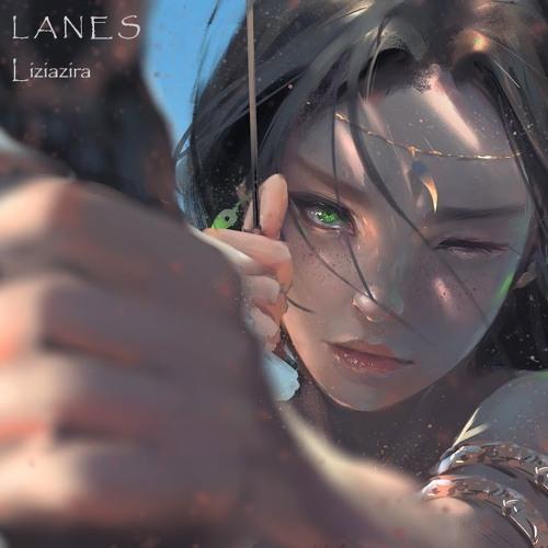 Lanes's avatar