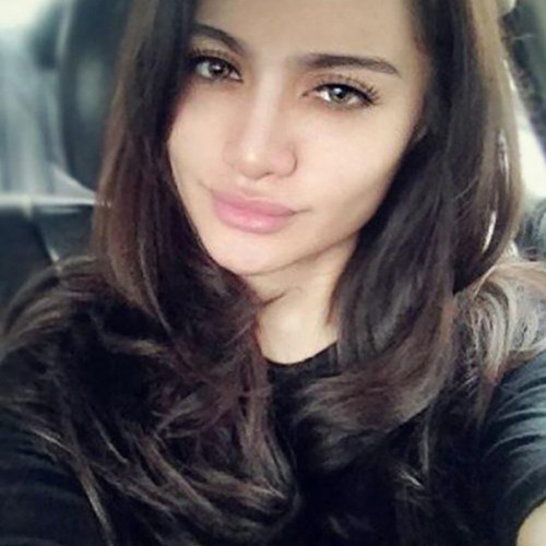saundrakkgf's avatar