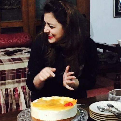 Mariam Abbas's avatar