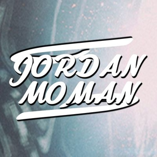 Jordan Moman's avatar