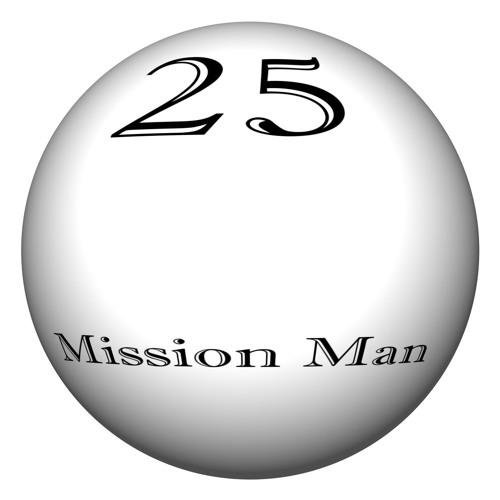 Mission Man's avatar