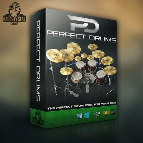 Perfect Drums's avatar