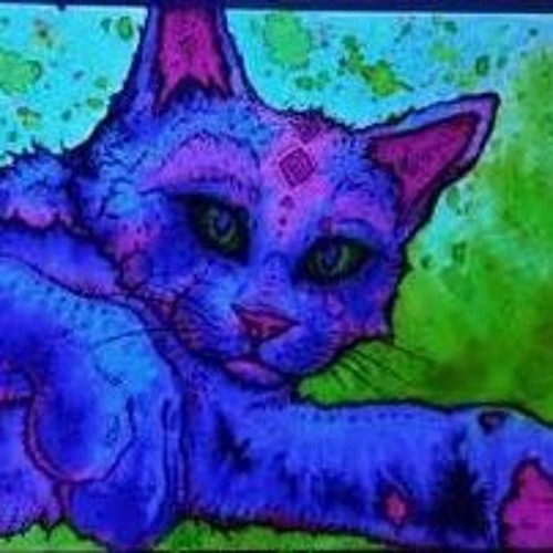 PurpleCloudzz's avatar