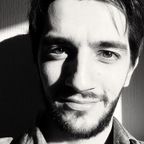 Yuri Negrebetsky's avatar