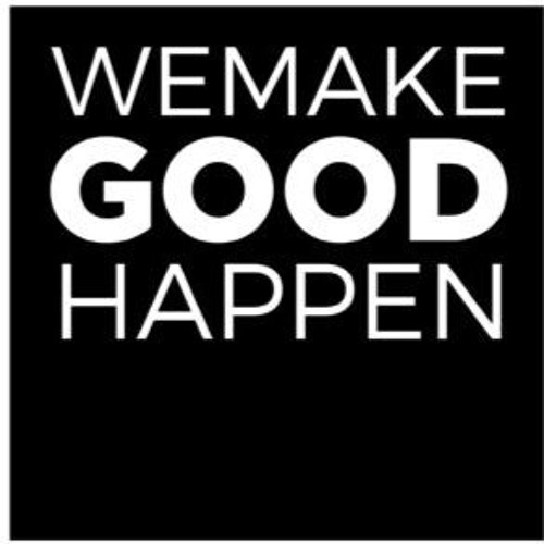 We Make Good Happen's avatar