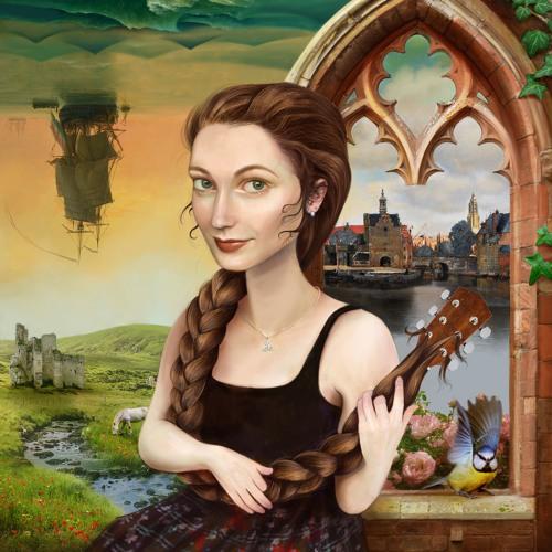 Gwendolyn Snowdon's avatar