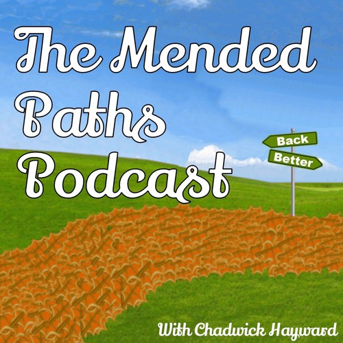 The Mended Paths Podcast's avatar