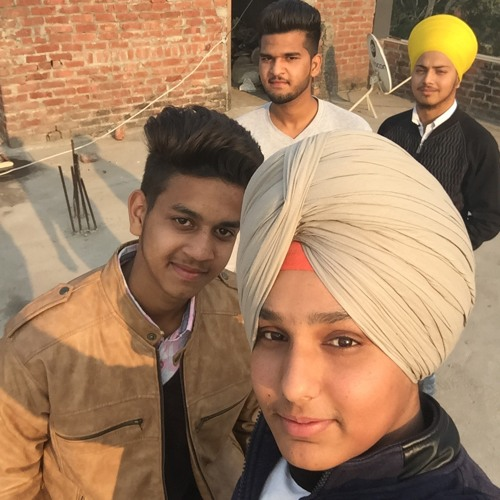 Candy Singh's avatar