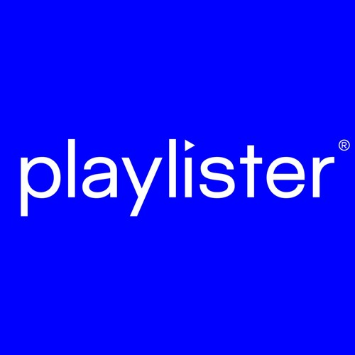 PLAYLISTER's avatar