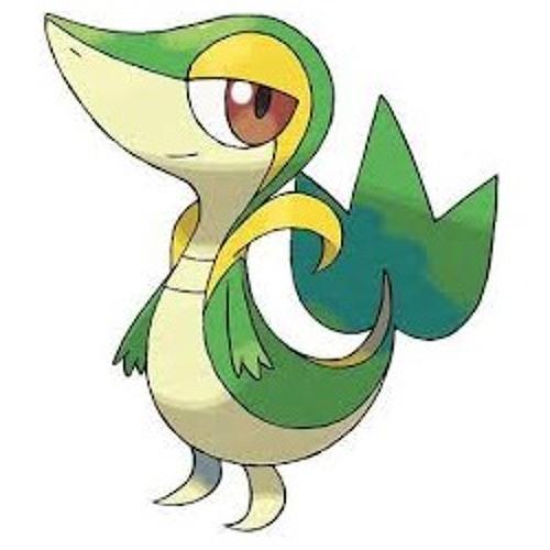 fireheart snivy's avatar