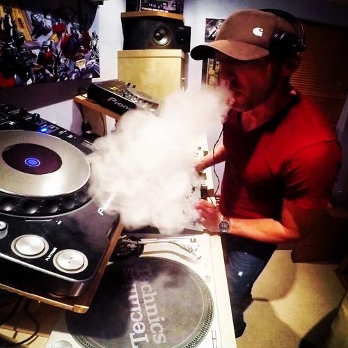 DJ Fluid (UK)™'s avatar