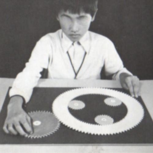 Vic Mars's avatar