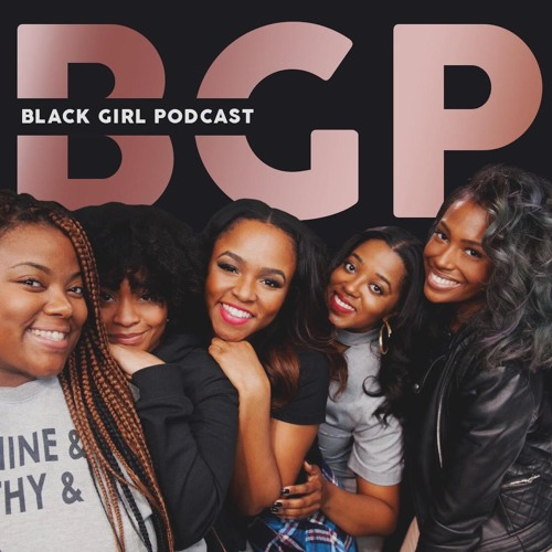 blackgirlpodcast's avatar
