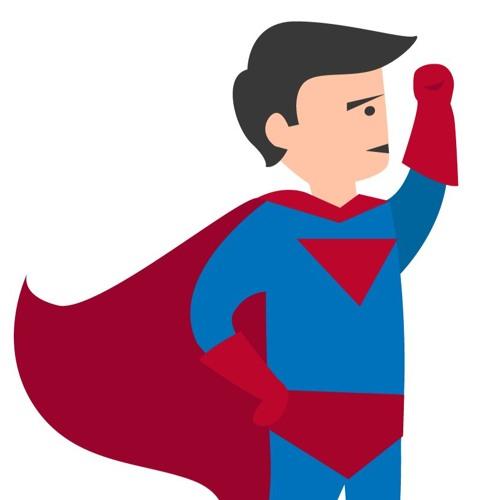 SUPERMAN(Anthony)'s avatar