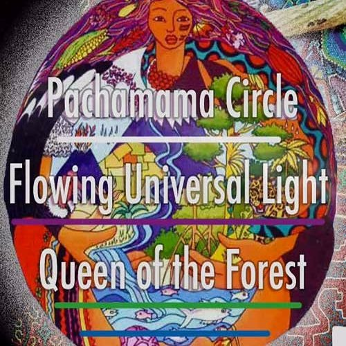Pachamama CIRCLE of LIGHT - Queen of the Forest's avatar