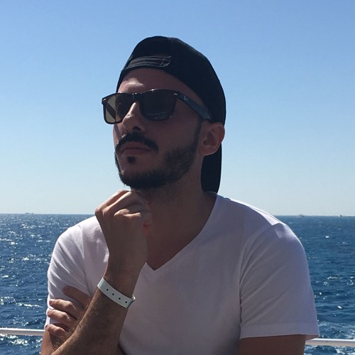 Ahmed DemeRy's avatar
