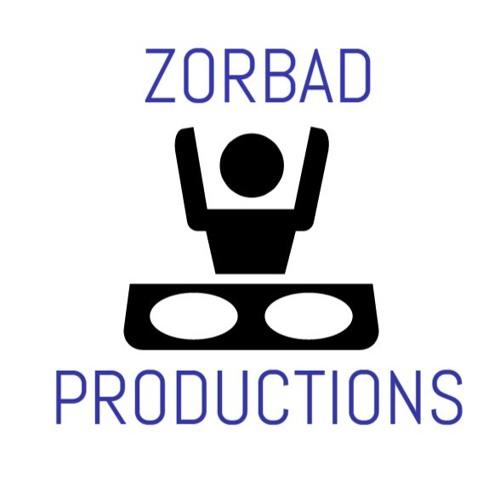 ZORBAD PRODUCTIONS's avatar