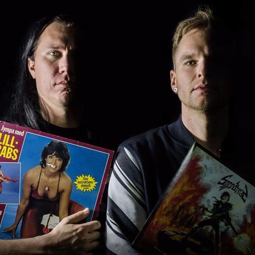 Tommy & Kjell's avatar