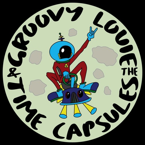 Groovy Louie & the Time Capsules's avatar