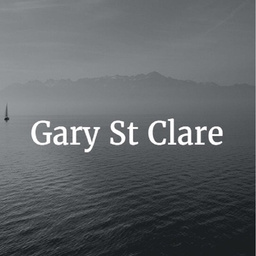 Gary St Clare's avatar