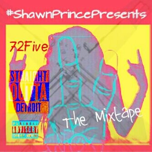 ShawnPrinc3725's avatar
