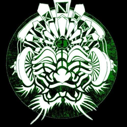 SKR UNKNOWN 2's avatar