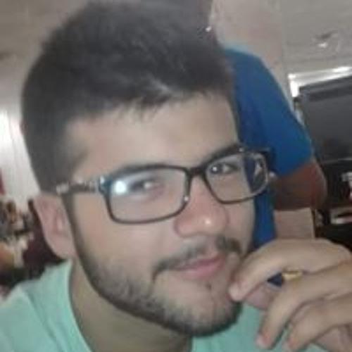 Diogo Campos's avatar