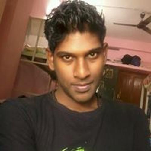 Swatin Raj's avatar