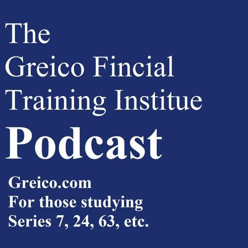 Greico Audio Casts's avatar