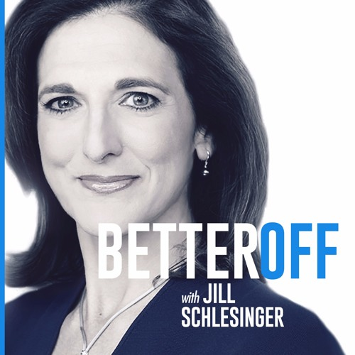 Better Off with Jill Schlesinger's avatar