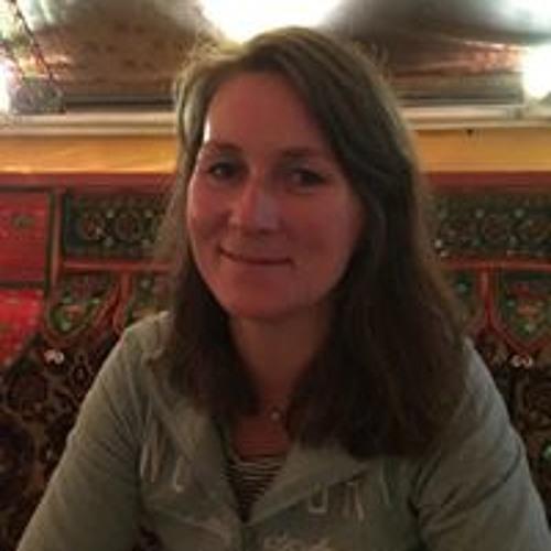 Anne Christine F. Olsen's avatar