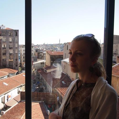 Yasya  Tsybulska's avatar