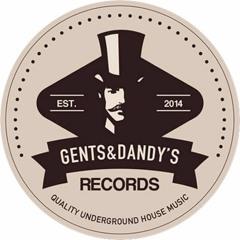 Gents & Dandy's Records 🎩