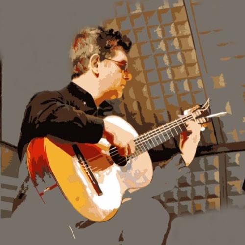 Kostas_Grigoreas-guitar's avatar